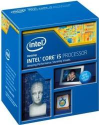 Procesor Intel Core i5-4590 3.3GHz Socket 1150 Procesoare