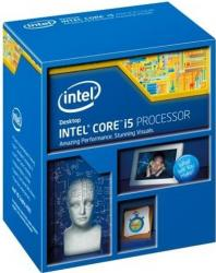 Procesor Intel Core i5-4590 3.3GHz Socket 1150
