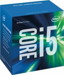 Procesor Intel Core i5-6600K Quad Core 3.5GHz Socket 1151 TRAY Procesoare