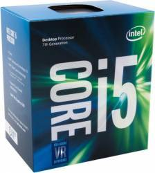 Procesor Intel Core i5-7600 3.50 GHz Socket 1151 Box Procesoare