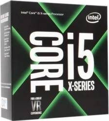 Procesor Intel Core i5 7640X 4GHz Socket 2066 Box Procesoare