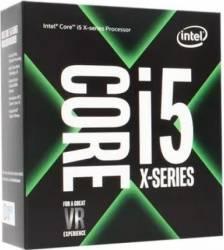 Procesor Intel Core i5 7640X 4GHz Socket 2066 Box Procesoare