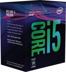 Procesor Intel Core i5 8400 2.80GHz Socket 1151 Box Procesoare