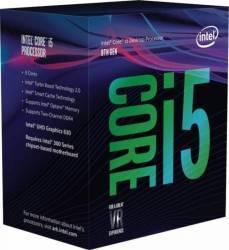 Procesor Intel Core i5 8500 3GHz Socket 1151 Box Procesoare