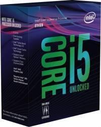Procesor Intel Core i5 8600K 3.60GHz Socket 1151 Box Procesoare