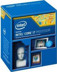 Procesor Intel Core i7-4790 3.6GHz Socket 1150 Procesoare
