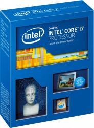 Procesor Intel Core i7-5820K 3.3GHz Socket 2011-3 Box Procesoare