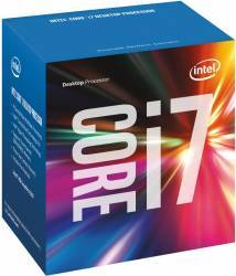 pret preturi Procesor Intel core i7-6700K 4GHz Socket 1151 Box