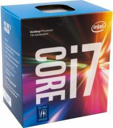 Procesor Intel Core i7-7700K 4.20 GHz Socket 1151 Box Procesoare