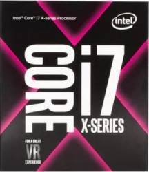 Procesor Intel Core i7 7740X 4.3GHz Socket 2066 Box Procesoare