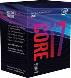 Procesor Intel Core i7 8700 3.20GHz Socket 1151 Box Procesoare