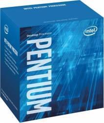 Procesor Intel Pentium G4600 3.60 GHz Socket 1151 Box Resigilat procesoare