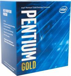 Procesor Intel Pentium Gold Dual Core G5400 3.7GHz Socket 1151 Box Procesoare