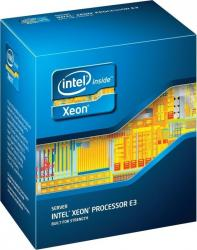 Procesor Server Intel E3-1280V2 3.60GHz Socket 1155 Procesoare Server
