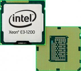 Procesor Server Intel Xeon E3-1225V2 Socket 1155 Box Procesoare Server