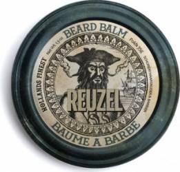 Produs ingrijire barba Reuzel Beard Balm 35gr Gel de Ras si Aftershave