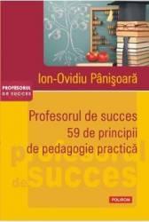 Profesorul de succes - Ion-Ovidiu Panisoara