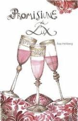 Promisiune de lux - Asa Hellberg