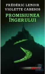 Promisiunea ingerului - Frederic Lenoir Violette Gabesos