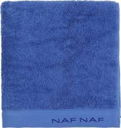 Prosop de baie 30x50cm Naf Naf Casual Colors Albastru Deschis Prosoape
