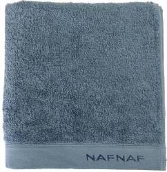 Prosop de baie 30x50cm Naf Naf Casual Colors Gri