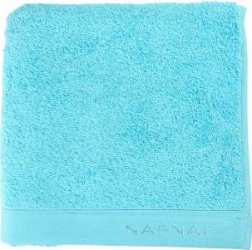Prosop de baie 30x50cm Naf Naf Casual Colors Turcoaz Prosoape