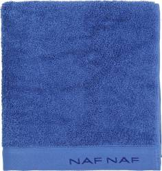 Prosop de baie 50x100cm Naf Naf Casual Colors Albastru Deschis Prosoape