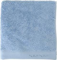 Prosop de baie 50x100cm Naf Naf Casual Colors Bleu Prosoape
