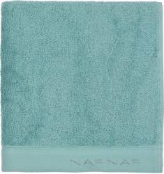 Prosop de baie 50x100cm Naf Naf Casual Verde Mineral Prosoape