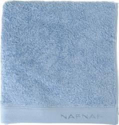 Prosop de baie 70x140cm Naf Naf Casual Colors Bleu Prosoape