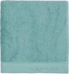Prosop de baie 70x140cm Naf Naf Casual Colors Verde Mineral Prosoape