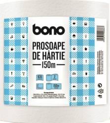 Prosop de hartie Bono 2 straturi 635 foi 150m Accesorii bucatarie