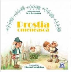 Prostia omeneasca - Ion Creanga