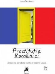 Prostitutia Romaniei - Luca Dinulescu