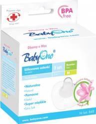 Protectie mamelon alaptare Baby Ono 848 marime M