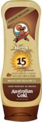 Protectie solara pentru corp Australian Gold SPF 15 Kona Produse soare