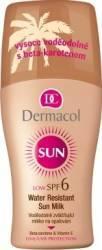 Protectie solara pentru corp Dermacol Sun Milk Spray SPF6 200ml Produse soare