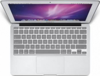 Protectie Tastatura din Silicon Universala pentru MacBook Enter In Forma Dreptunghiulara Accesorii Diverse