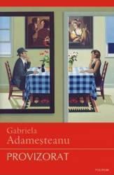 Provizorat Ed. 2017 - Gabriela Adamesteanu