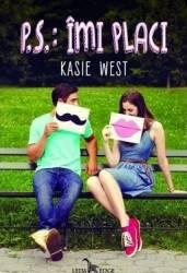 P.S. Imi placi - Kasie West