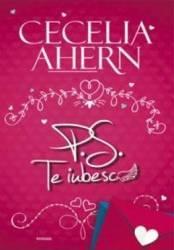 P.S. Te iubesc - Cecelia Ahern