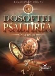 Psaltirea in versuri - Dosoftei Mitropolitul Moldovei