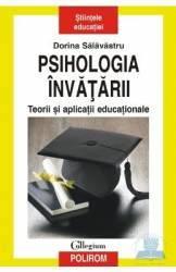 Psihologia invatarii - Dorina Salavastru