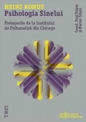 Psihologia sinelui - Heinz Kohut