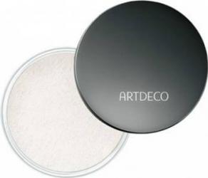 Pudra Artdeco Fixing Powder Make-up ten
