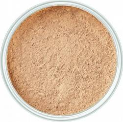 Pudra Artdeco Mineral Powder Foundation - Honey Make-up ten