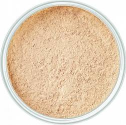 Pudra Artdeco Mineral Powder Foundation - Light Beige Make-up ten
