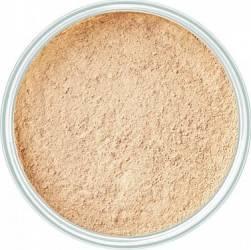 Pudra Artdeco Mineral Powder Foundation - Light Beige Make-up ten
