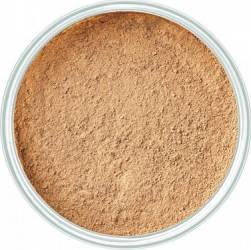 Pudra Artdeco Mineral Powder Foundation - Light Tan Make-up ten