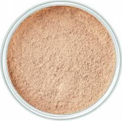 Pudra Artdeco Mineral Powder Foundation - Natural Beige Make-up ten